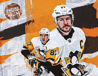 Sidney Crosby - Future Of DZN Collab Series