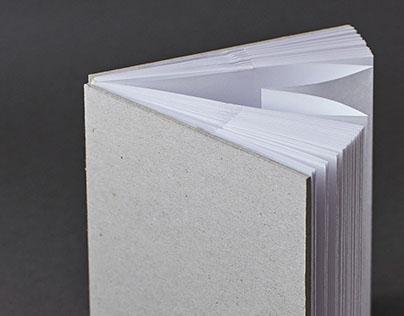 Experimental Book Designs
