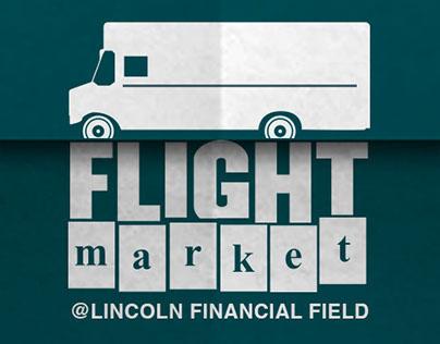 Flight Market Event Graphics