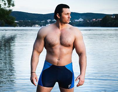 Acqua swimwear