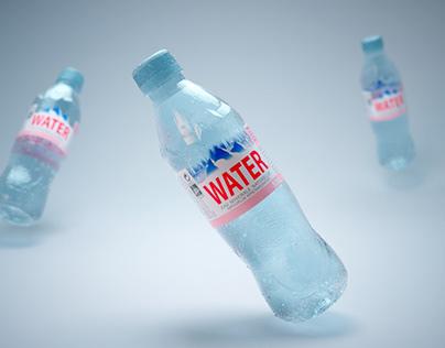 Water - Generic Product Viz