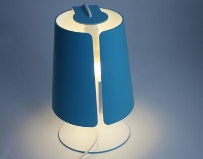 Pli Lamp