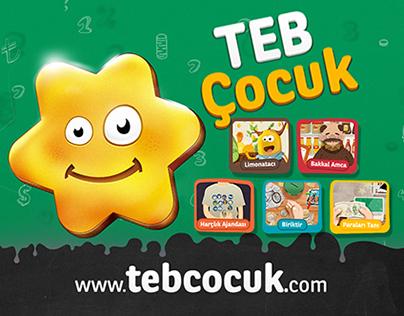 TEB Jr / TVC