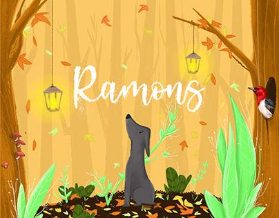 Ramona en sus sueños