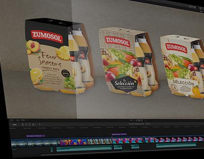 Packaging Presentations