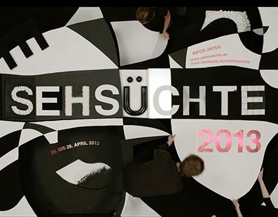 SEHSÜCHTE TRAILER 2013