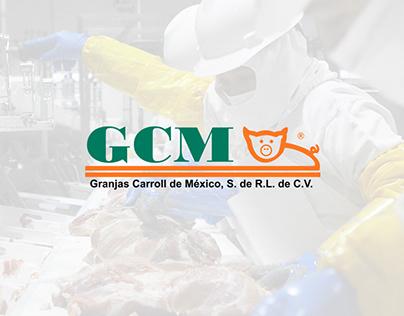 Endomarketing Granjas Carroll