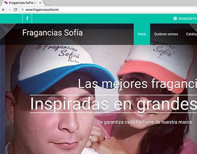 fraganciassofia.net