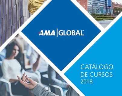 Catálogo de Cursos American Management Association