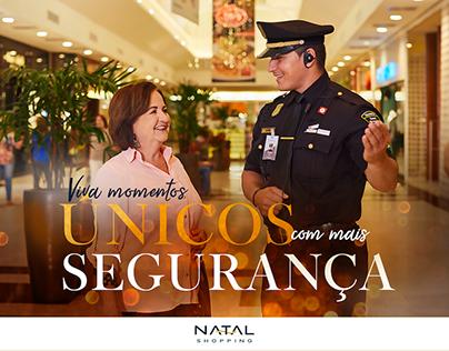 Natal Shopping / Viva Momentos Únicos