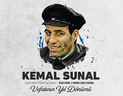 KEMAL SUNAL - 2017