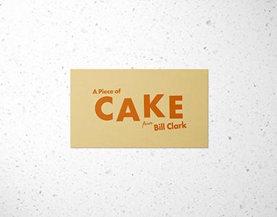 A Piece of Cake Logo