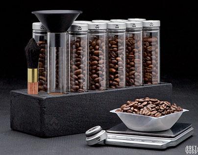 Espresso Bean Cellars