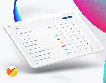 Riserva - Quality Control Software