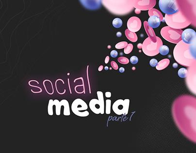 Social Media - Ministério da Saúde