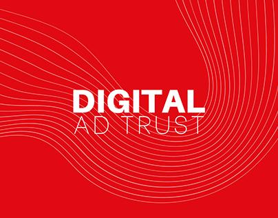 Digital Ad Trust - Stratégie Digitale