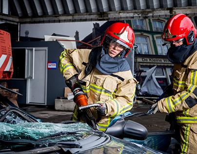 Brandweer Amsterdam Amstelland