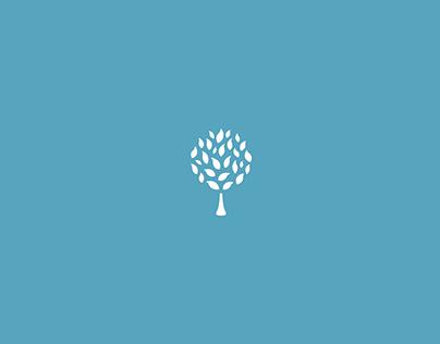 Brand Identity (Rebrand) - Ashraya