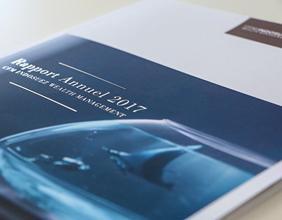 Indosuez Annual Report