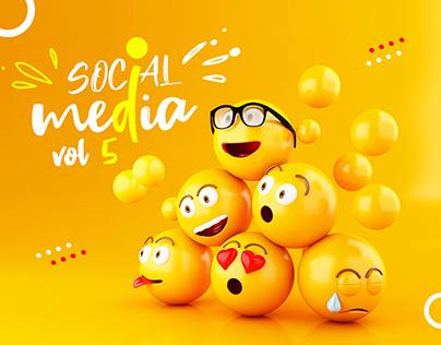 social media vol 5