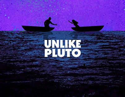 Unlike Pluto: Pluto Tapes Volume 3