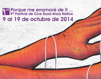 PROMOCIÓN ARICA NATIVA 2014-15