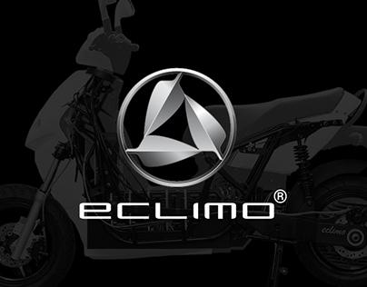 Eclimo: Rebranding
