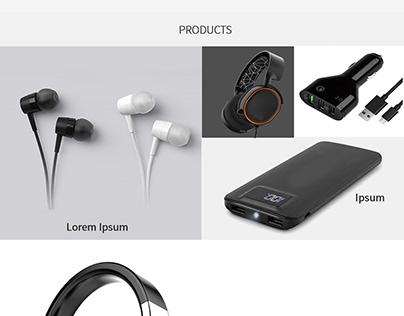 Website Design By Utkarsh Bhatt UKB