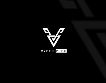 Logo making_youtube_channel_vyper_PUBG
