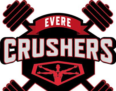 Logo Evere CRUSHERS