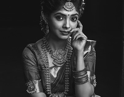 Classic Indian Beauty (sept 2020)