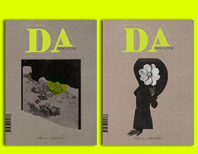DADA Magazine
