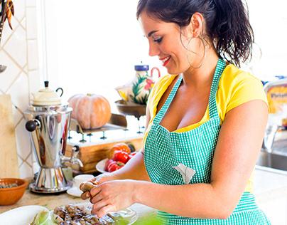 24-Kitchen Italie Roberta Pagnier & Giovanni Caminita