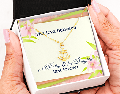 humor floral jewellery and necklace design