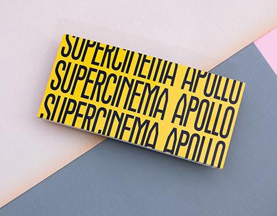 Supercinema Apollo