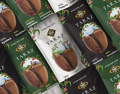 Taraz Coffee