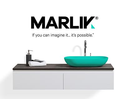 Marlik Brand Refresh