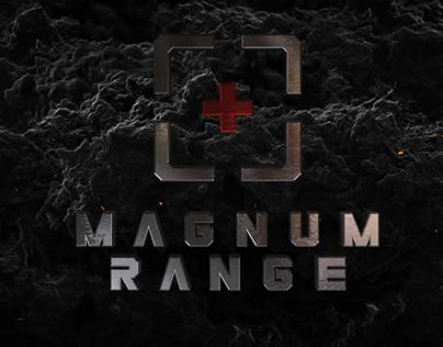 Magnum Range 3D Intro