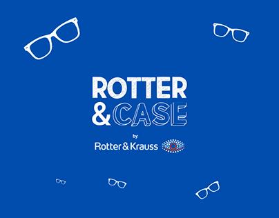 "Rotter & Krauss / Caso 2x1 ""Rotter & Case"""