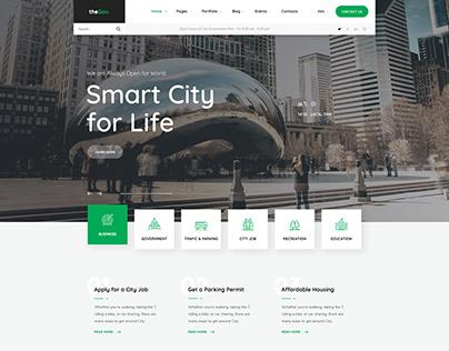 TheGov - Smart City