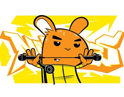 Del Taco: DJ Nibbles