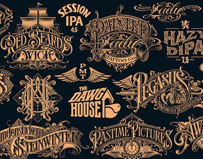 Logotypes vol. 9