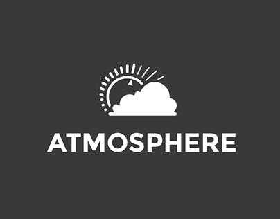 Atmosphere App Concept