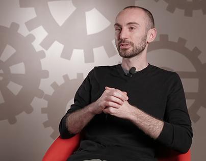 Adobe CC Interviews