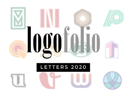 logofolio LETTERS'20
