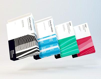 Dietary supplement Packaging & Branding