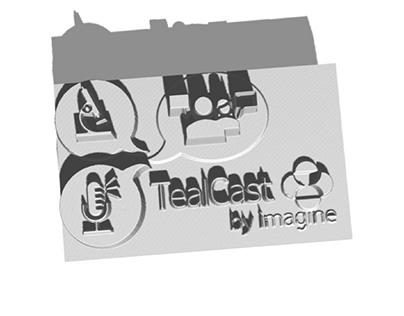 MerckSpeak TealCast by Imagine@Merck