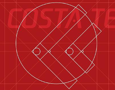 Rebranding Costa Teixeira Transportes