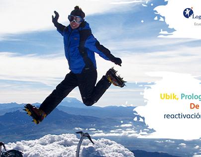 Creación de campaña interna- Ubik