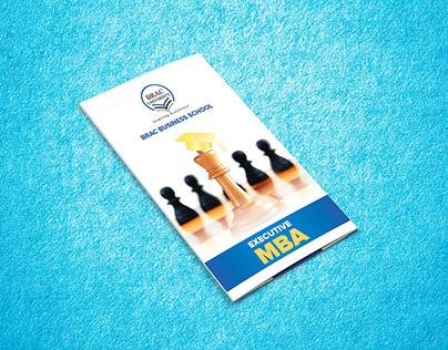 BRAC University Brochure